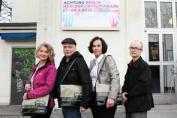 """Ökumenische Filmfestjury """"achtung berlin!"""""""